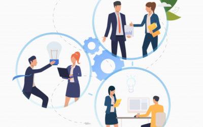 Bliv en succesfuld ny leder – sådan accelererer du din læring? d. 16.4.2020