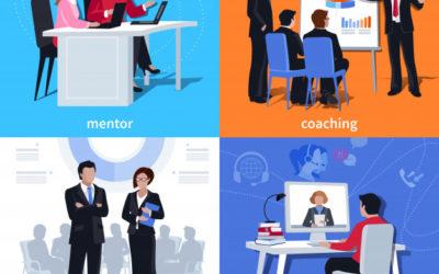 Sådan træner du dine ledermuskler – personlig træning for ledere d. 30.4.2020